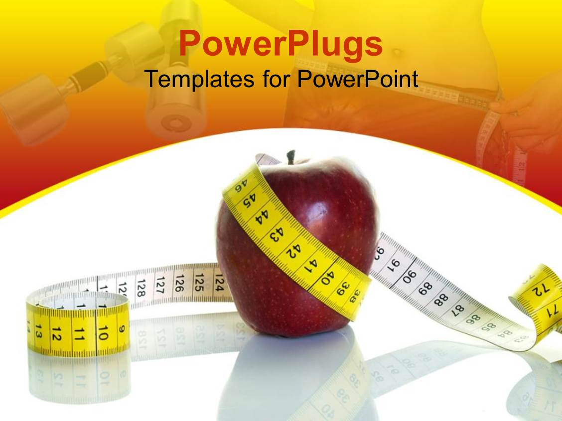 Nutrition PowerPoint Templates | CrystalGraphics