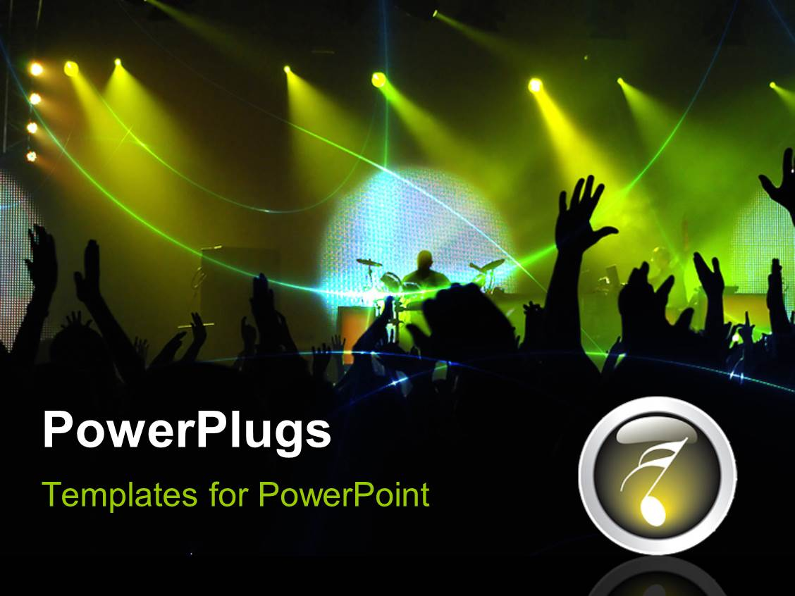 flash powerpoint templates | crystalgraphics, Modern powerpoint