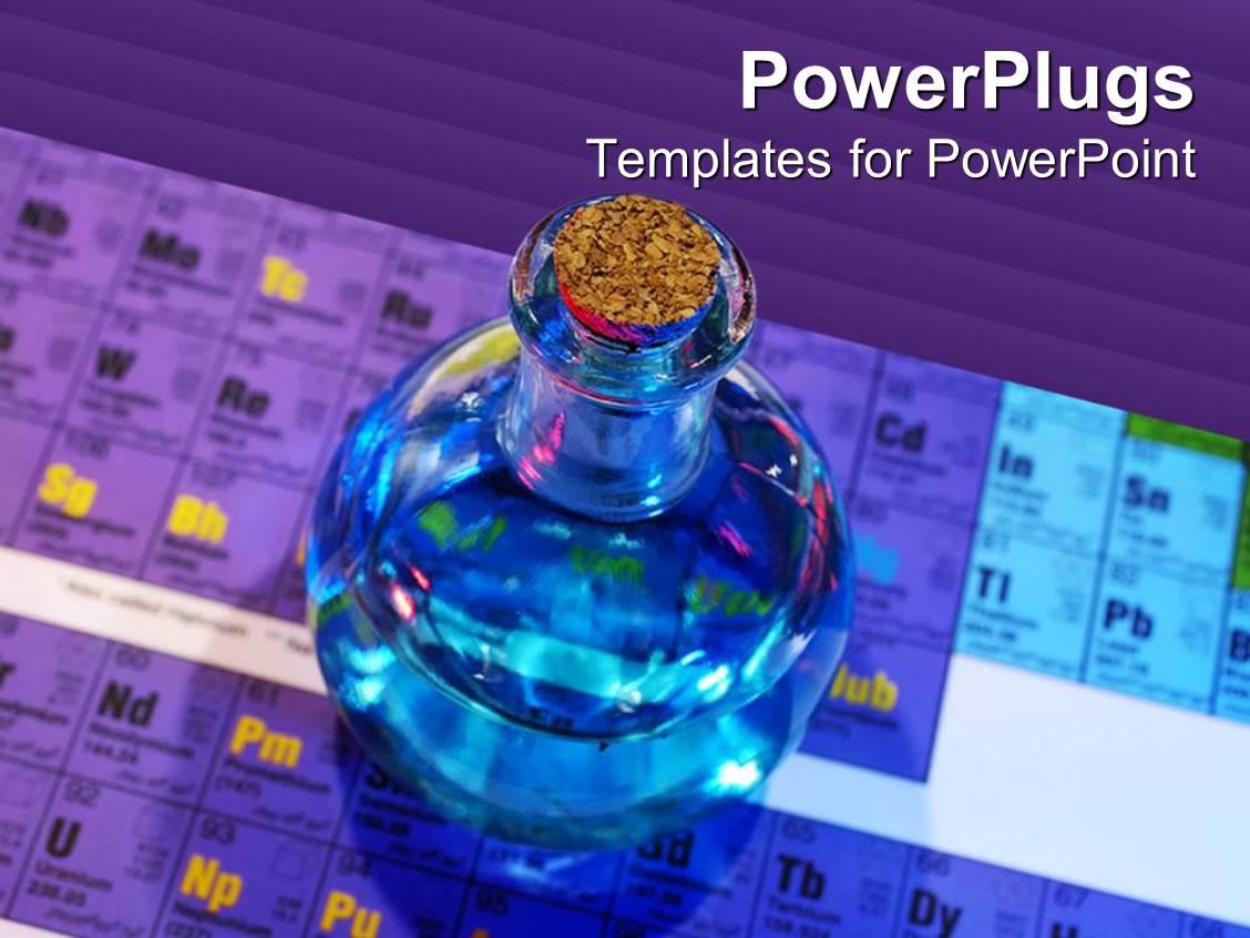 scientific ppt templates
