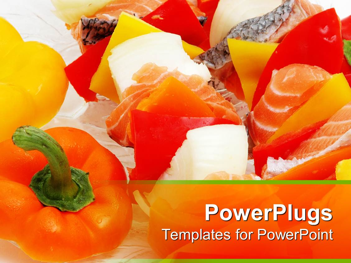 cooking powerpoint templates | crystalgraphics, Modern powerpoint