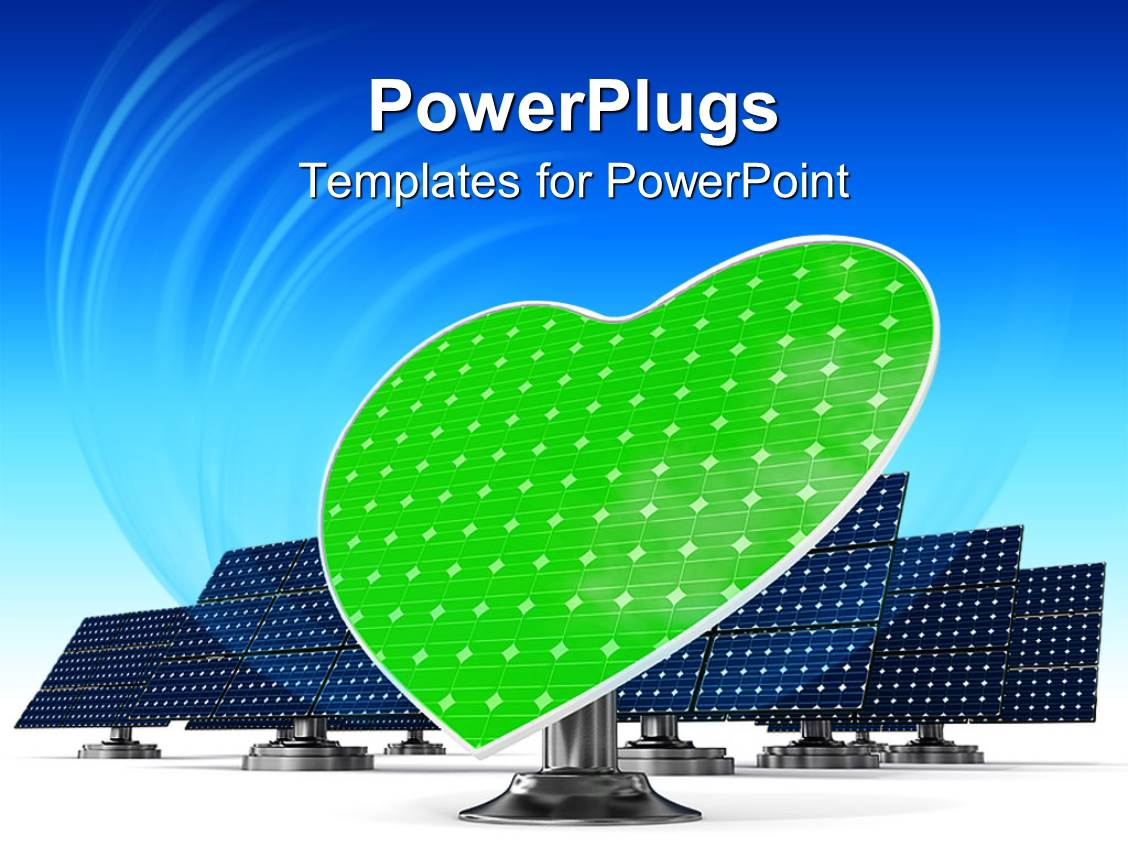 Solar energy powerpoint template images templates example free powerpoint templates free download solar energy image collections powerpoint template a representation of solar panels along toneelgroepblik Gallery