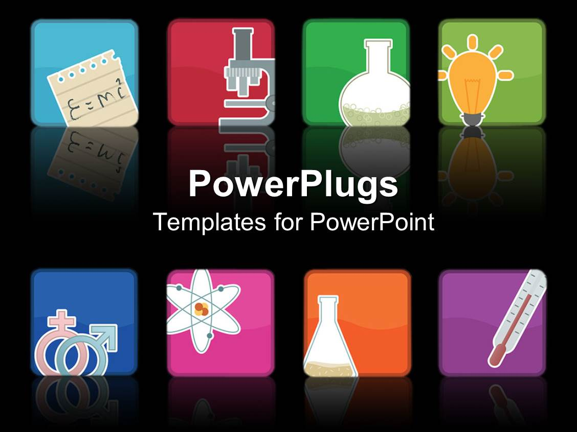 Science PowerPoint Templates   CrystalGraphics