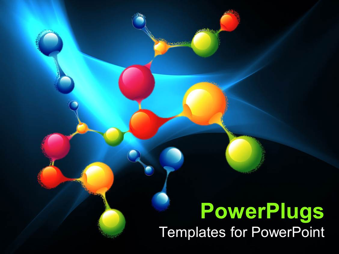 free chemistry powerpoint templates image collections - templates, Powerpoint templates