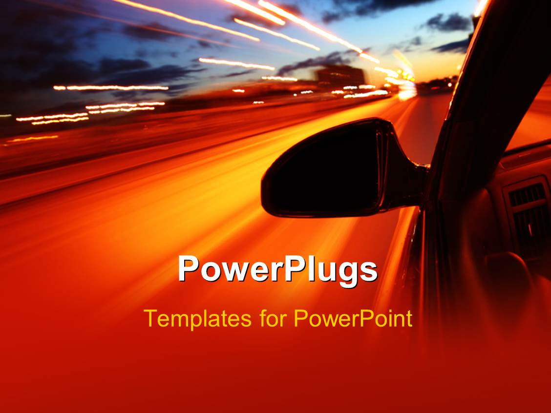 Car powerpoint template pertamini car powerpoint template toneelgroepblik Choice Image