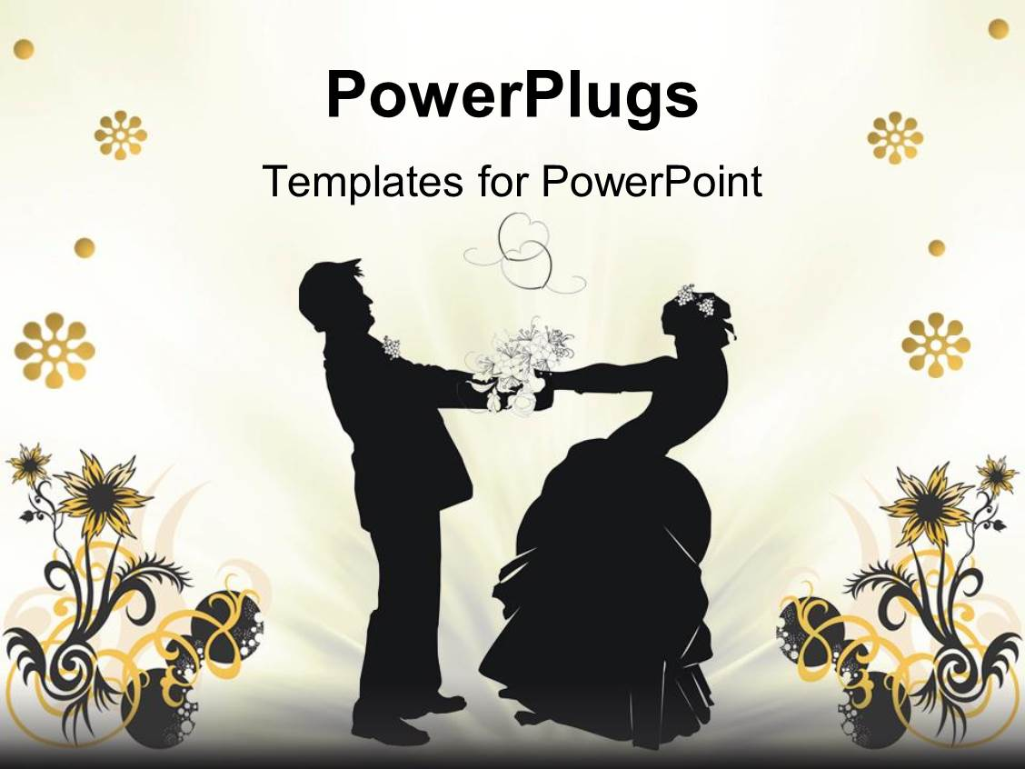 Powerpoint Wedding Templates