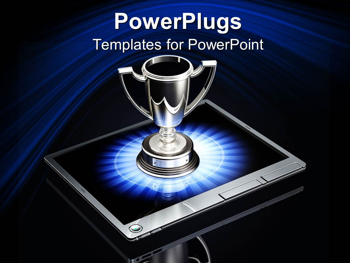 AwardWinning PowerPoint Templates Themes Backgrounds