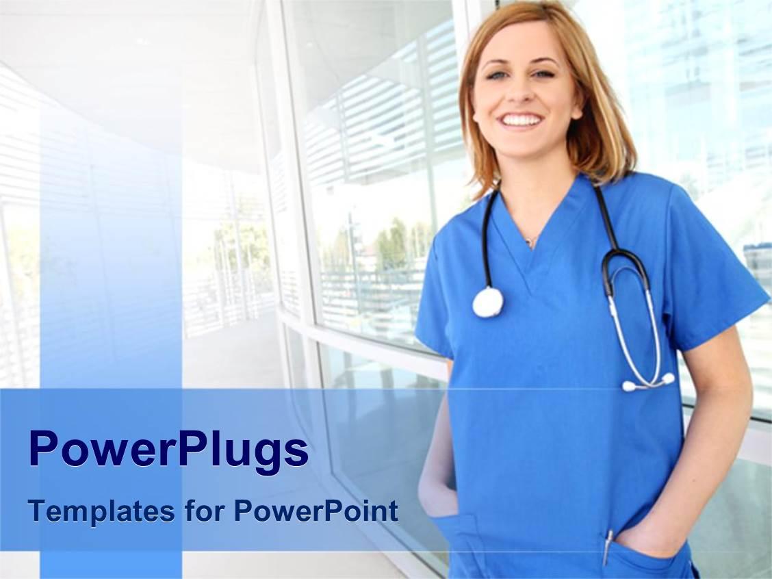 Nursing Powerpoint Templates Mandegarfo