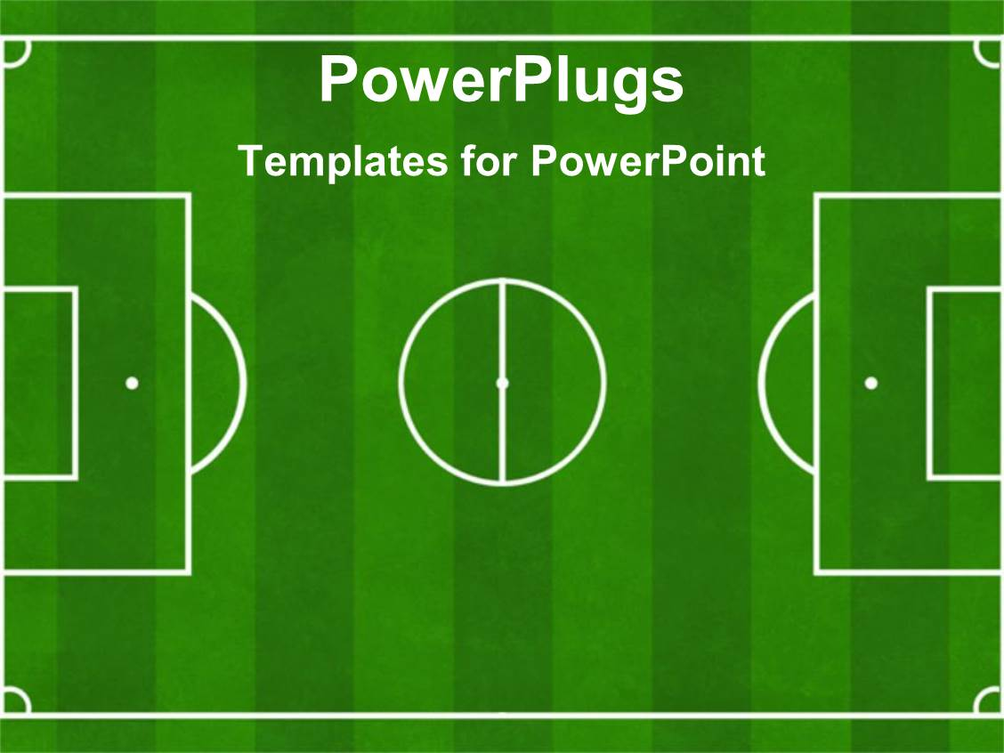 soccer powerpoint templates images - templates example free download, Powerpoint templates