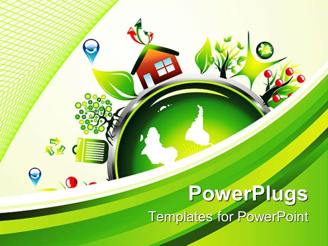 Free PowerPoint templates and backgrounds - Presentation Fx