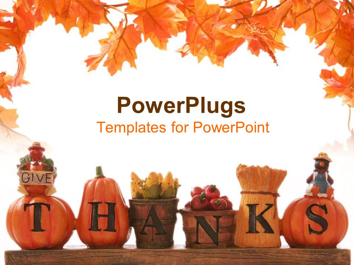 thanksgiving slideshow powerpoint