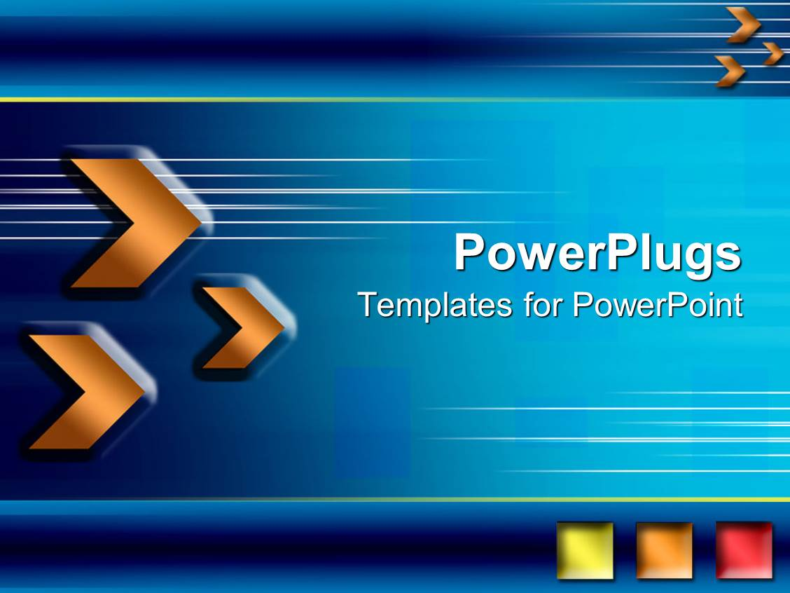Motion Powerpoint Templates
