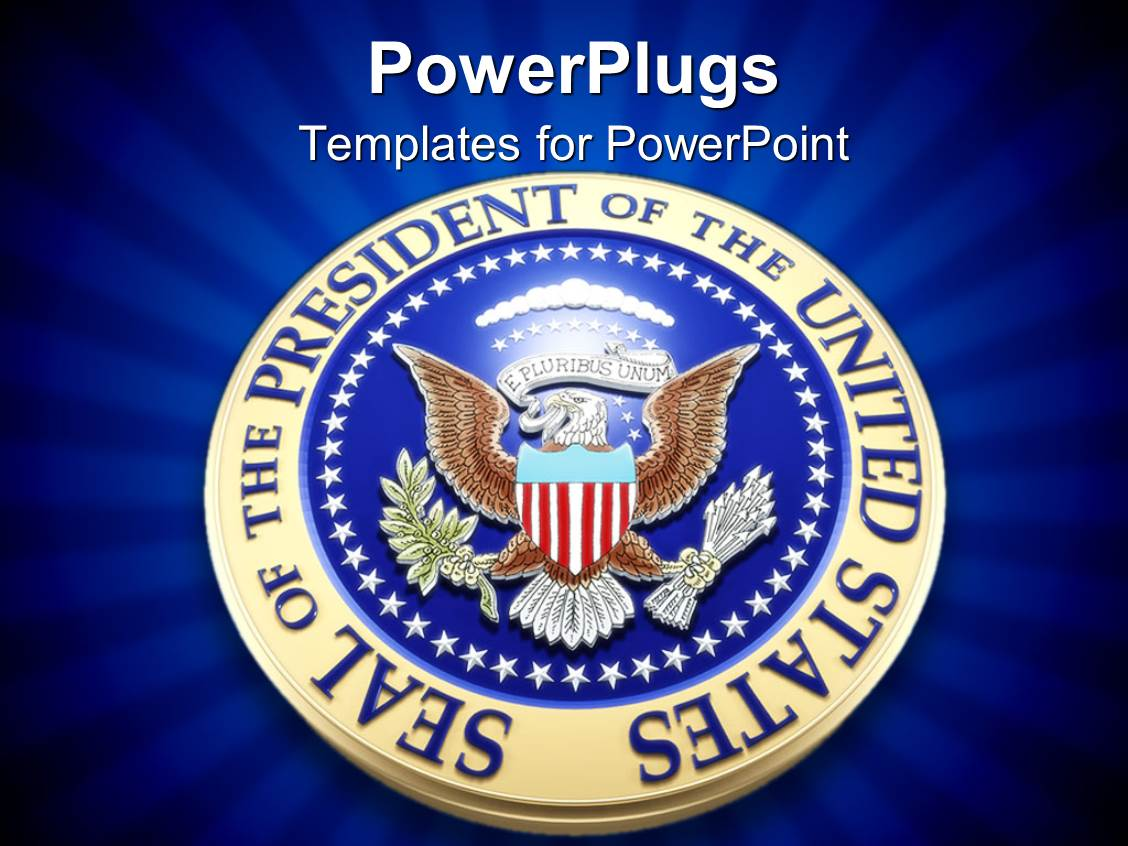 presidential powerpoint templates