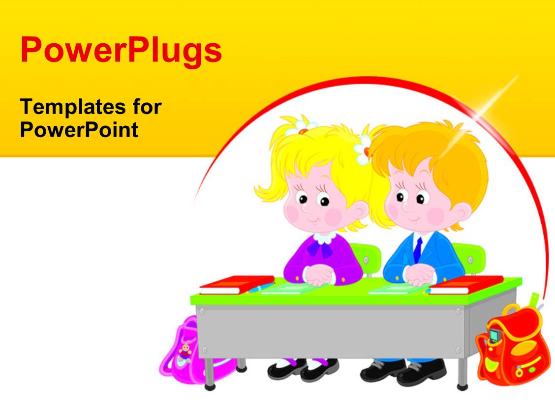 elementary powerpoint templates  crystalgraphics, Powerpoint
