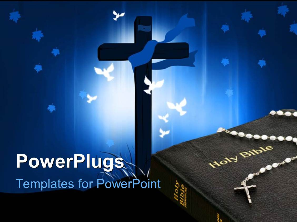 Best Religious PowerPoint Templates – Religious Powerpoint Template